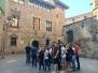 2017-09 Abschlussfahrt Barcelona