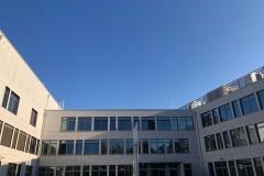 2020-11 Bilder des neuen Schulgebäudes
